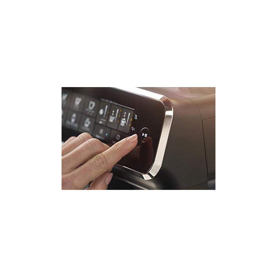 Philips EP2220/10 Machine Espresso automatique Séries 2200 avec