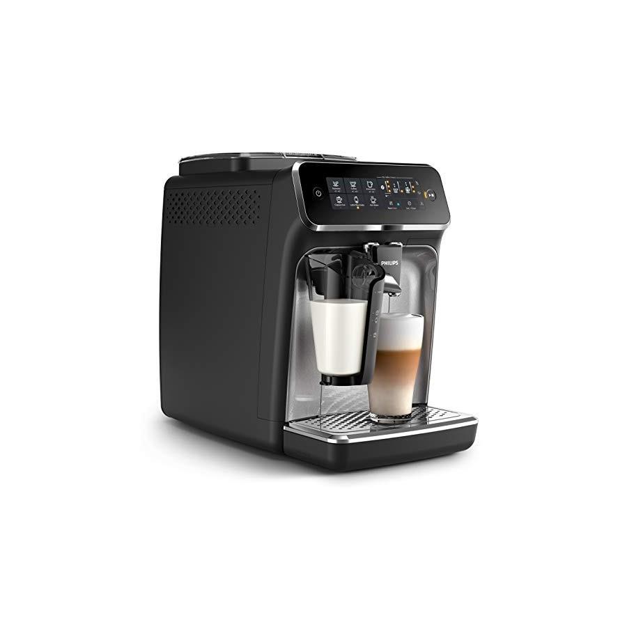 Philips EP3246/70 Machine Espresso Automatique Séries 3200 Latte