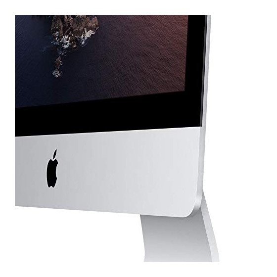 2020 Apple iMac  21,5Pouces, 8Go RAM, 256Go SSD Stockage