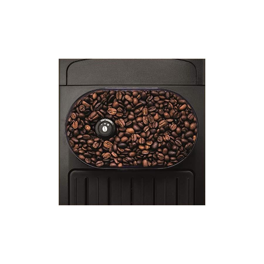 Krups Essential Machine à Café à Grain Machine à Café Broyeur