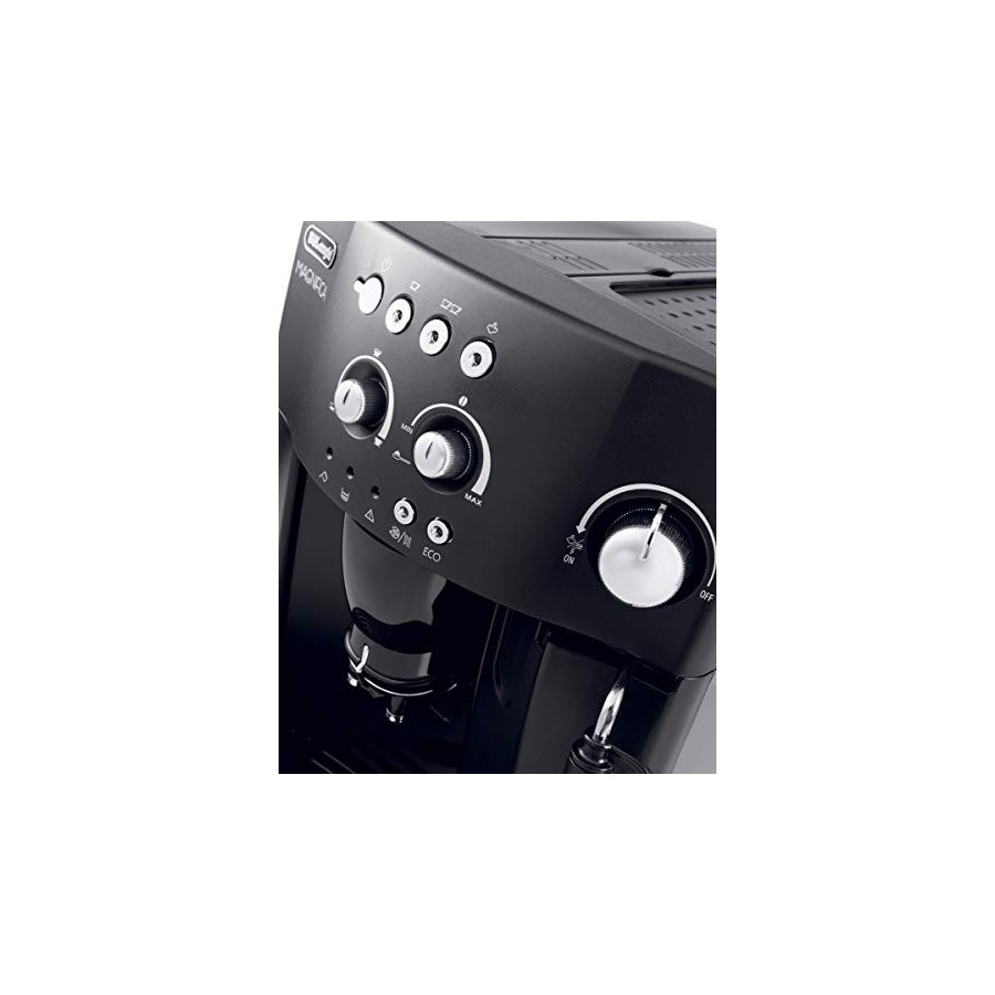 DeLonghi Magnifica, Machine expresso avec broyeur, ESAM4000.B