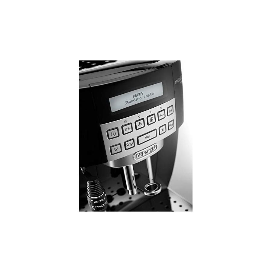 DeLonghi Magnifica S Plus, Machine expresso avec broyeur