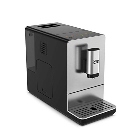 Beko CEG5301X Machine à expresso automatique avec moulin à café