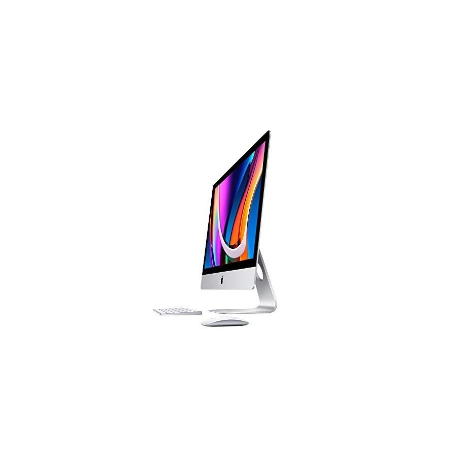 2020 Apple iMac Écran Retina 5K 27 Pouces, 8 Go RAM, 512 Go SSD