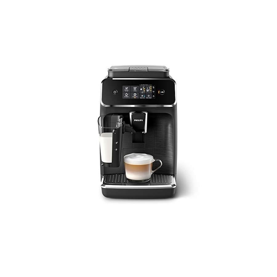Philips Série 2200 EP2232/40 Machine à café automatique, 3