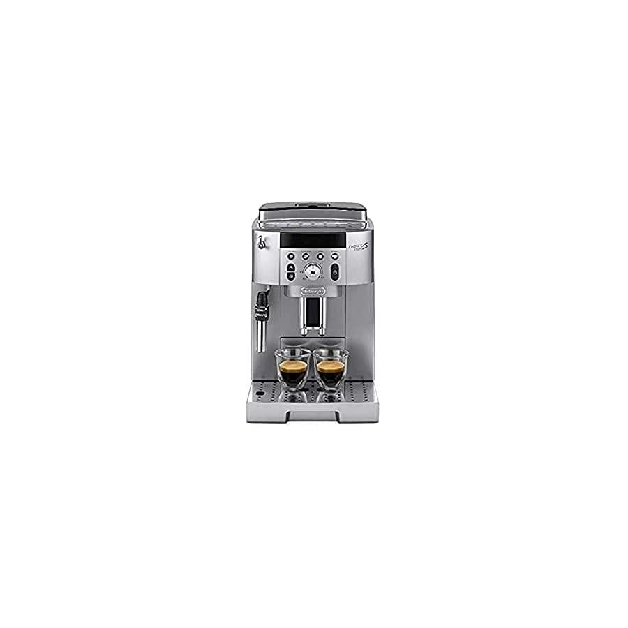 DeLonghi Magnifica S ECAM250.31.SB machine à café Entièrement
