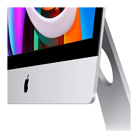 2020 Apple iMac Écran Retina5K  27Pouces, 8Go RAM, 512Go SSD Stockage