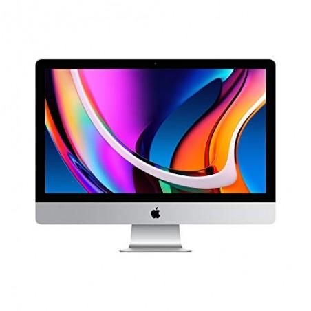 2020 Apple iMac Écran Retina 5K 27 Pouces, 8 Go RAM, 256 Go SSD