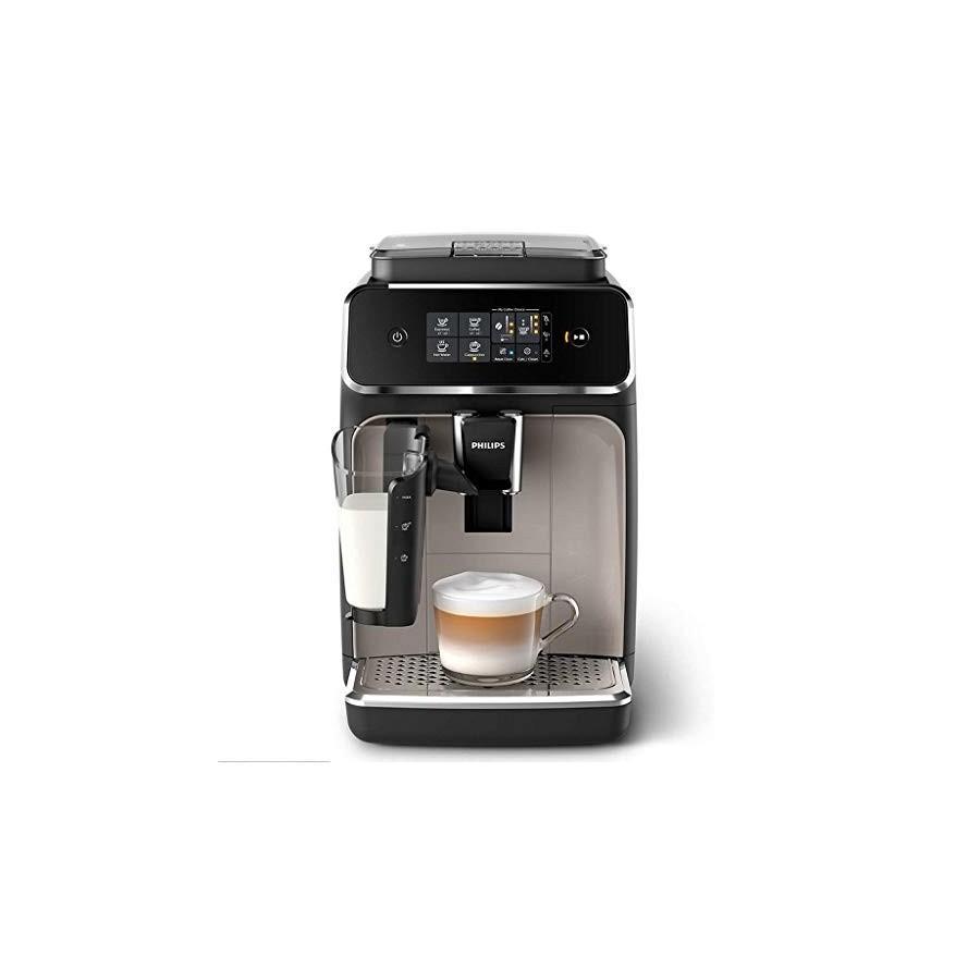 Philips Machines espresso entièrement automatiques, 3 boissons