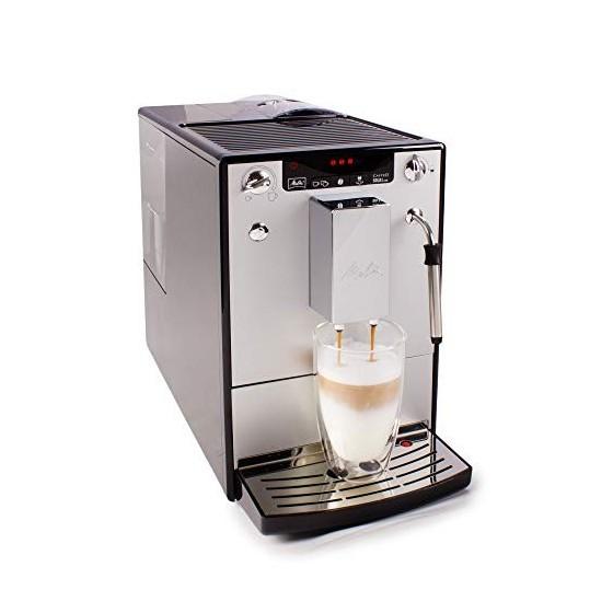 Melitta Machine à Café et Boissons Chaudes Automatique, Buse