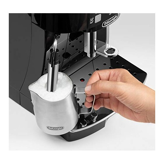 Magnifique s delonghi ecam21.110.b Machine à café Espresso