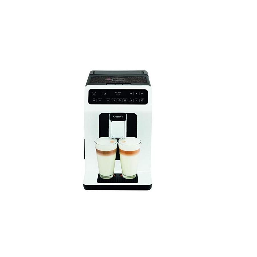 Krups Evidence Machine à café à grain Machine à café broyeur