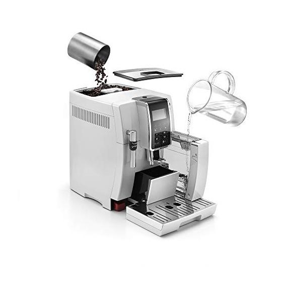 DeLonghi 0132220020 Dinamica Ecam 350.35.W Espresso machine