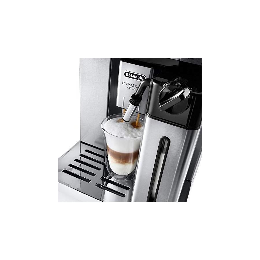 DeLonghi ESAM 6900.M machine à café Entièrement automatique