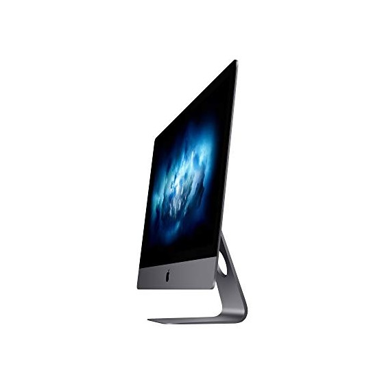 Apple iMac Pro 27 pouces, 32Go RAM, 1To de stockage, Modèle