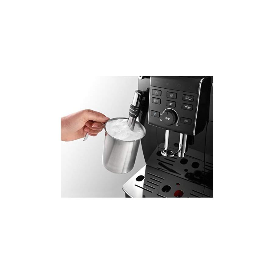 DeLonghi ECAM 25.120.B Machine à café