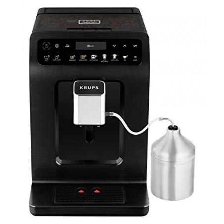 Krups Evidence Plus Machine à café automatique avec broyeur à