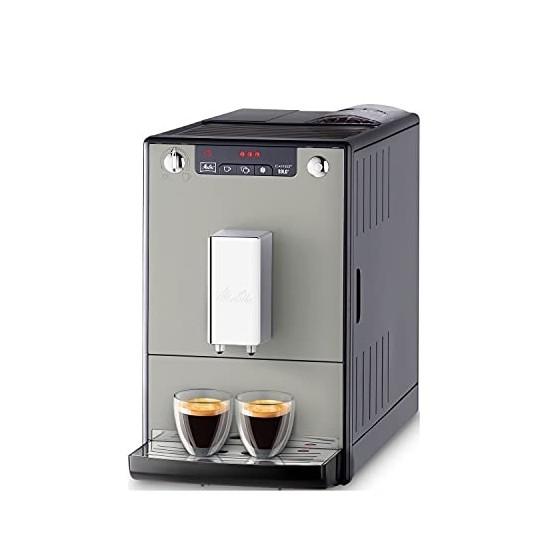 Melitta, Solo Sandy Grey, E950-777, Machine à Café et Expresso