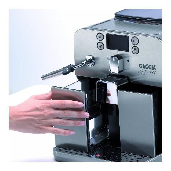 Gaggia Brera noir - machine a cafe espresso