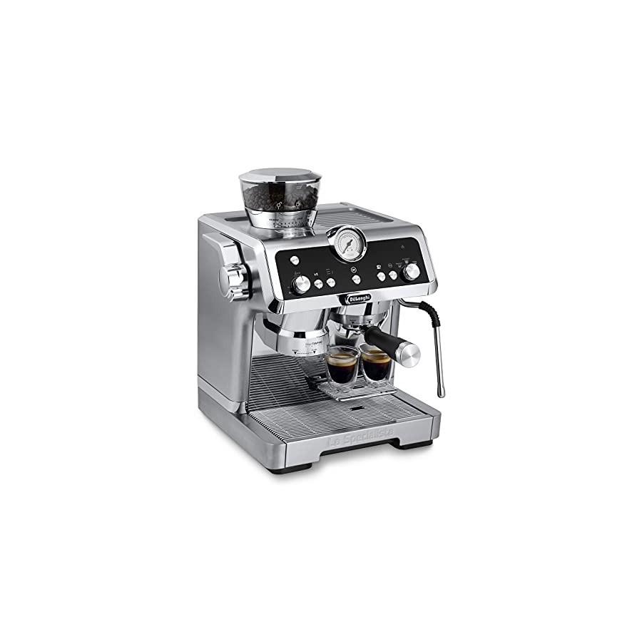DeLonghi Specialist Prestigio EC9355.M Machine à café expresso