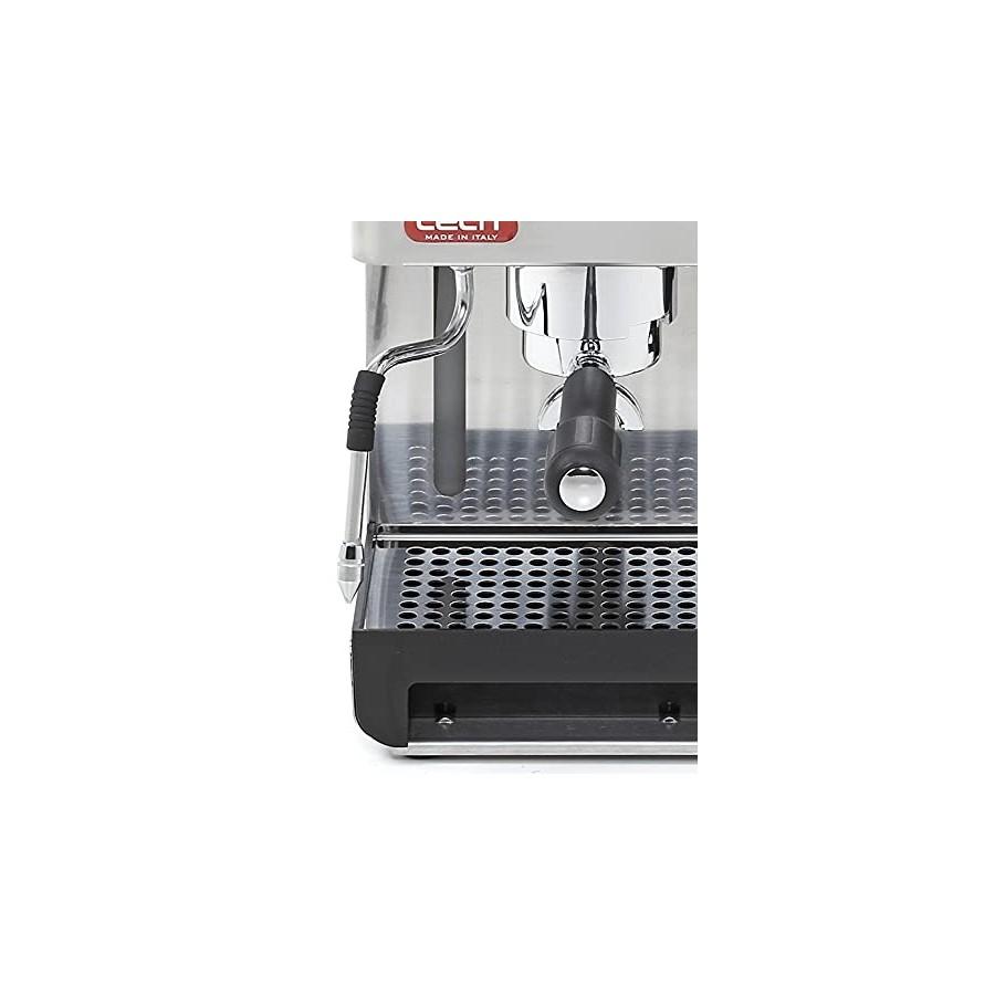 Lelit PL42EMI Machine pour café expresso avec moulin à café