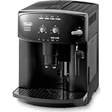 Delonghi machine à café automatique, 1450 W, 1.8 liters, Noir