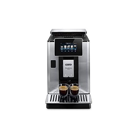 DeLonghi PrimaDonna ECAM610.74.MB machine à café Entièrement