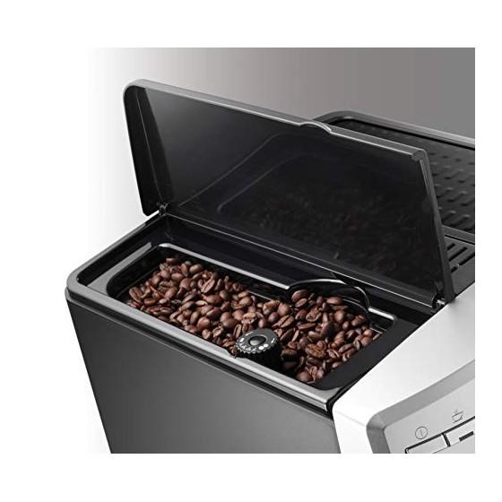 DeLonghi EAM 3500 S Cafetière automatique Espresso et cappuccino