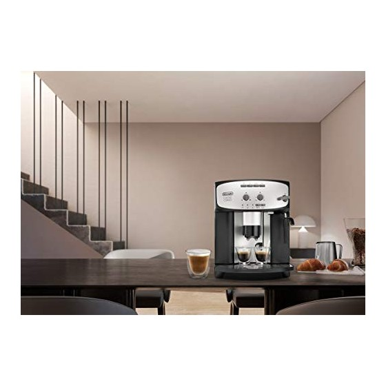 DeLonghi Cafe Corso, Machine expresso avec broyeur ESAM2800.SB