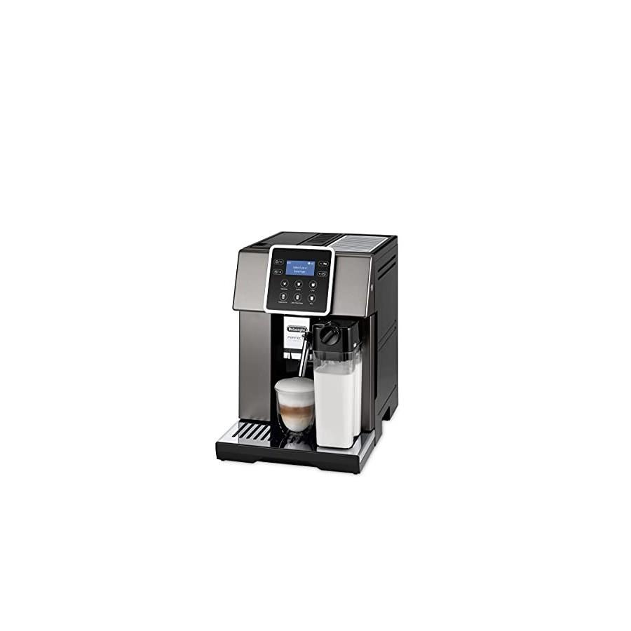 DeLonghi Perfecta Evo Machine à café automatique en grain