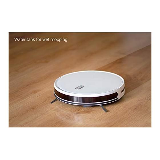 Venga! Robot Aspirateur, Laveur de sol, Facile à Utiliser, 6