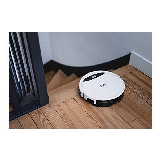 Robot aspirateur laveur One® Aqua 210