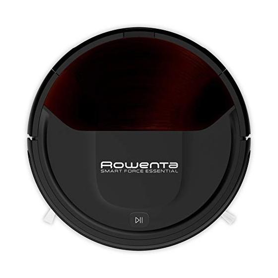 Rowenta Aspirateur Robot Smart Force Essential pour sols durs
