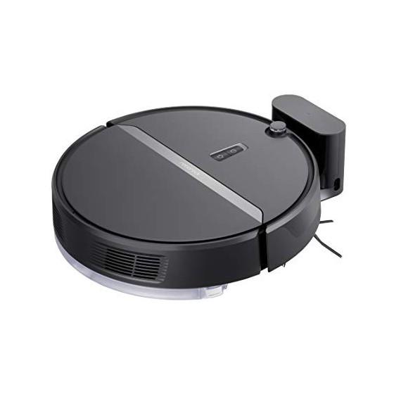 Aspirateur Robot Roborock E4 Black Commande par Application