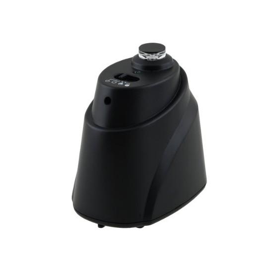 H.Koenig Aspirateur robot SWR28 Intelligent Puissant Silencieux
