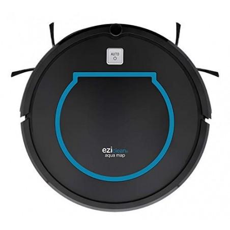 Robot Aspirateur Laveur EZIclean® Aqua Map