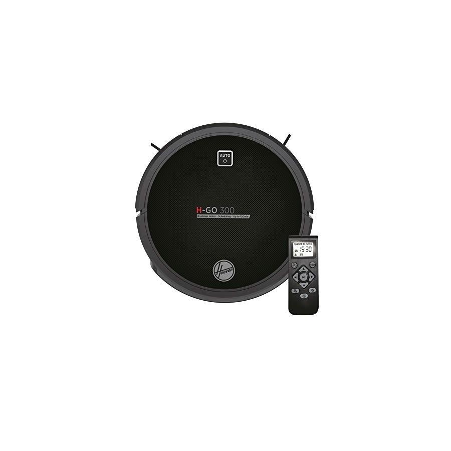 Hoover H-GO 300 -HGO310 Robot aspirateur, Batterie Lithium de