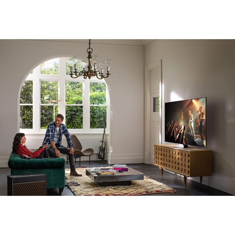 SAMSUNG TV QLED 4K QE65Q80T