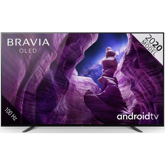 SONY TV OLED 4K KE-65A8