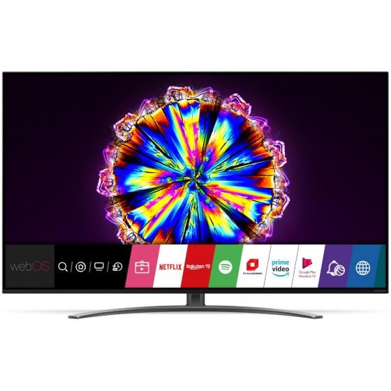 LG TV 65NANO816NA (2020)