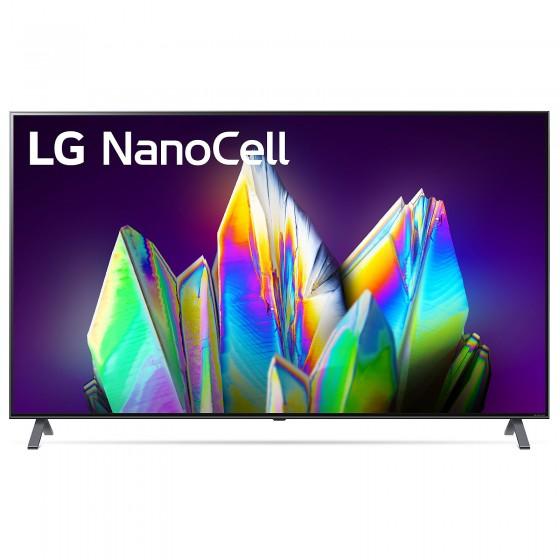 LG TV 8K 65NANO996