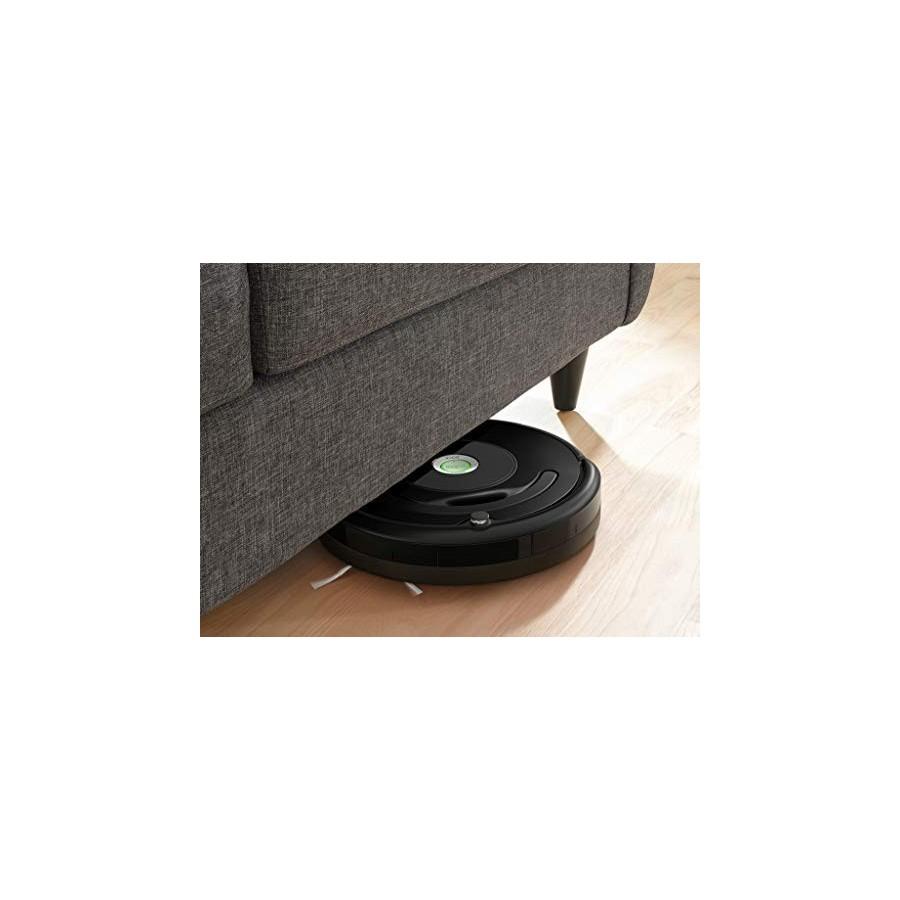 iRobot Roomba 671, Aspirateur Robot pour Tapis et Sols Durs