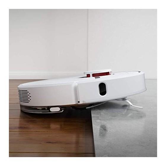 Dreame Robot aspirateur D9 Mistral [Modèle Européen] avec