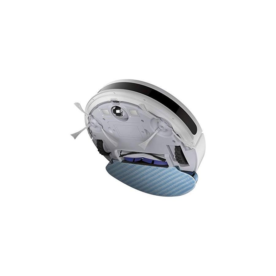 Rowenta X-Plorer Série 50 Total Care RR7347 Robot aspirateur et