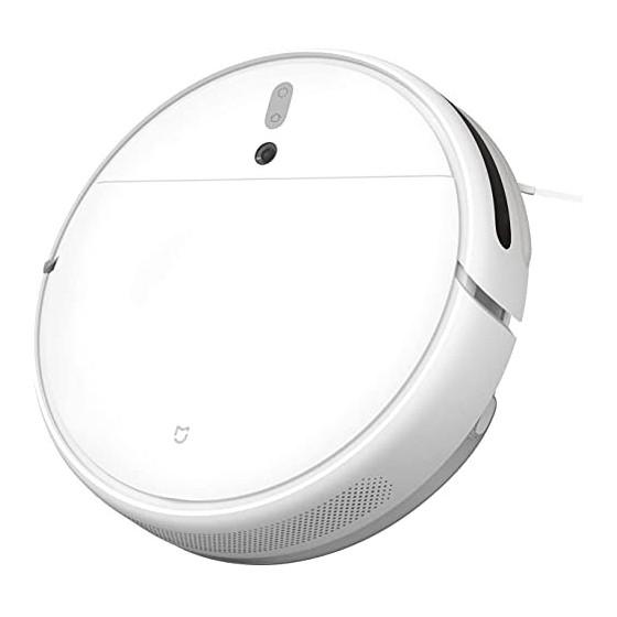 Xiaomi - Robot Vacuum-Mop avec réservoir deau électrique -