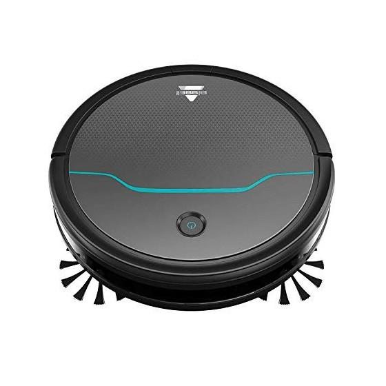 BISSELL EV675 | Aspirateur robot multi-surfaces | autonomie de