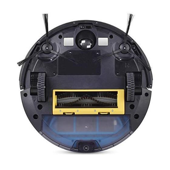 ZACO - robot aspirateur A4s avec télécommande - aspirateur sans