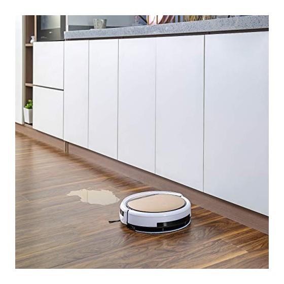 Zaco V5sPro Robot aspirateur avec Fonction de Balayage