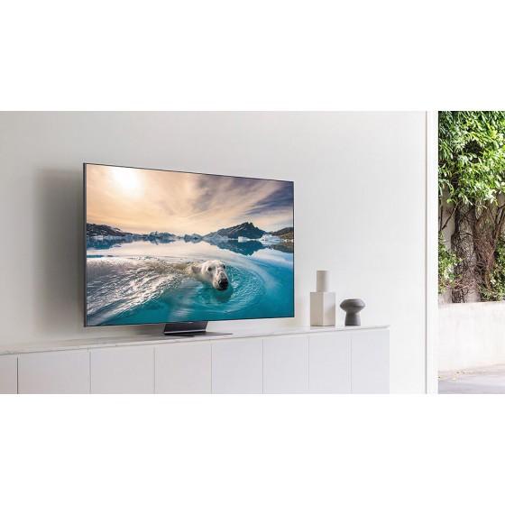 SAMSUNG TV QLED 4K QE75Q90T