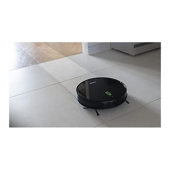 Venga! Robot Aspirateur, Laveur de sol, Navigation Gyroscope